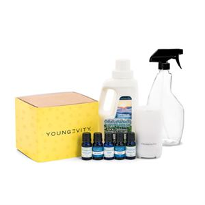 Picture of Essential Oil Spring Cleaning Bundle